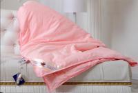 Шелковое одеяло Kingsilk Элит всесезонное
