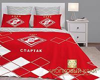 Комплект Хлопковый край Спартак