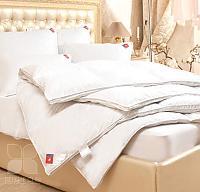 Пуховое одеяло Легкие сны Камилла, теплое
