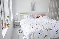 Комплект Snurk Цветочные поля