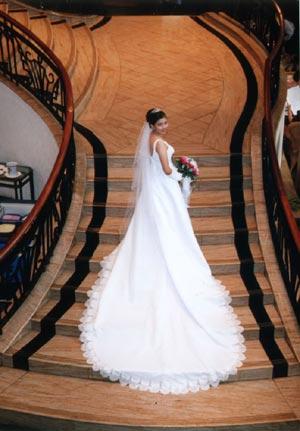 Целовать на свадьбе во сне