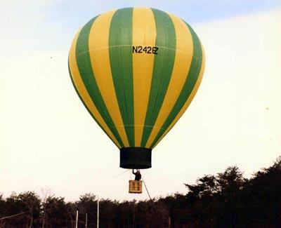 Сонник: к чему снится воздушный шар, толкование сна для мужчин и женщин